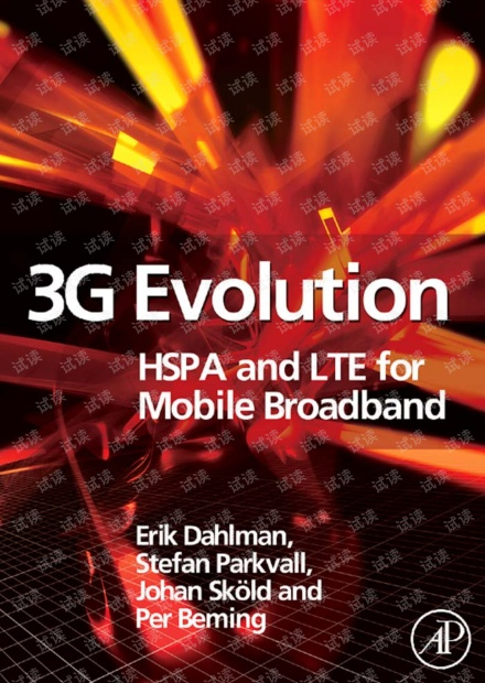 Academic.Press.3G.Evolution.HSPA.and.LTE.for.Mobile.Broadband.Jul.2007