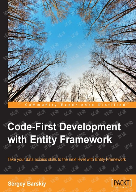 Code-First.Development.with.Entity.Framework.1784396273