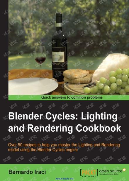 Blender Cycles Lighting and Rendering Cookbook.pdf