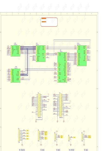创维小屏幕高清彩电3D20机芯电路图数字板下载[1].pdf