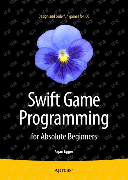 Swift.Game.Programming.for.Absolute.Beginners.1484206517