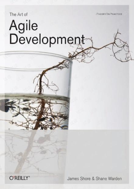 [敏捷开发的艺术].The.Art.of.Agile.Development.pdf  英文版