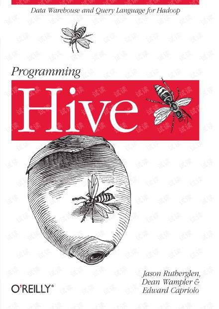 Programming Hive.pdf
