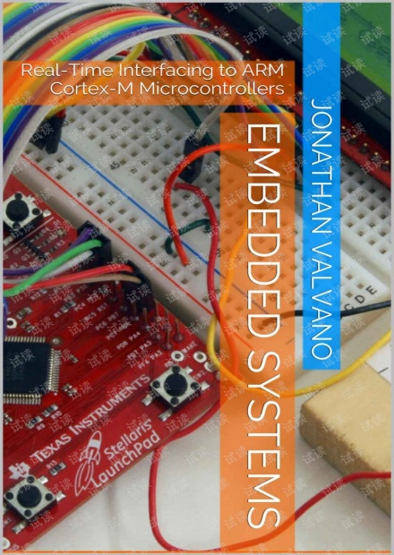 Embedded.Systems.Volume2.4th.Edition.1463590156