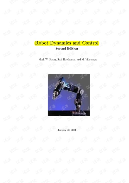 Robot_Dynamics_and_Control_R2--Spong