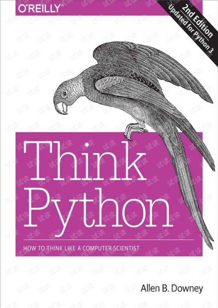 Think.Python.How.to.Think.Like.a.Computer.Scientist.2nd.Edition.1491