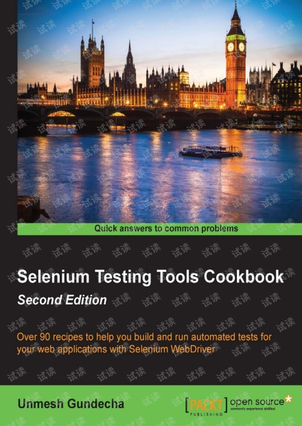 Selenium.Testing.Tools.Cookbook.2nd.Edition.178439251