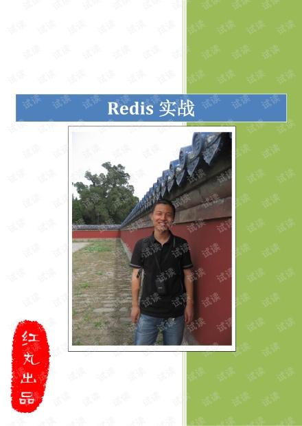 Redis实战.pdf