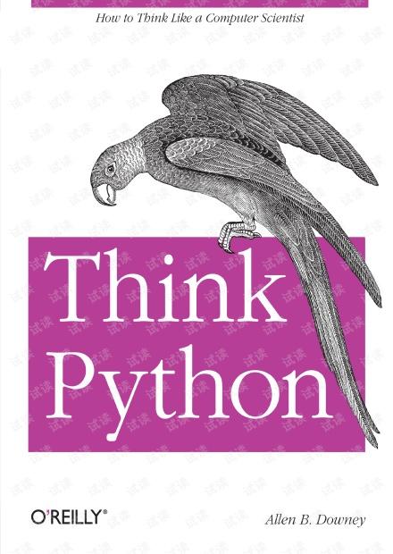 Think.Python