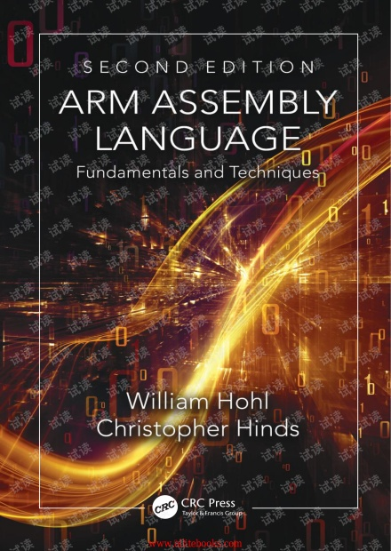 ARM Assembly Language Fundamentals and Techniques(CRC,2ed,2014)