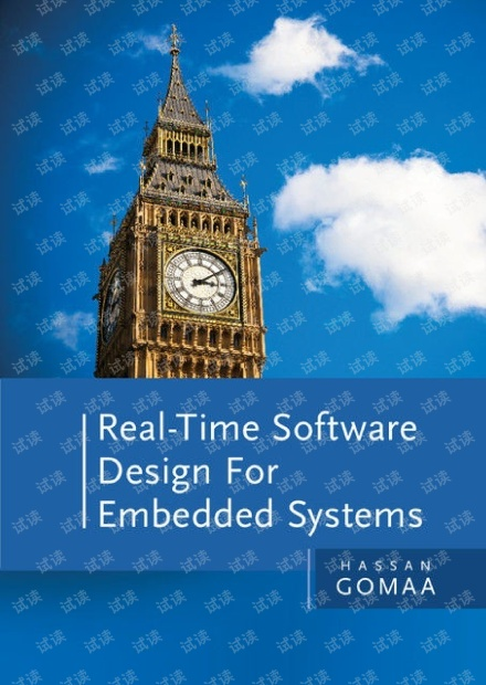 Real-Time.Software.Design.for.Embedded.Systems