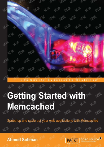 Getting started with memcached pdf