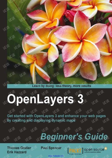 OpenLayers 3 Beginner s Guide