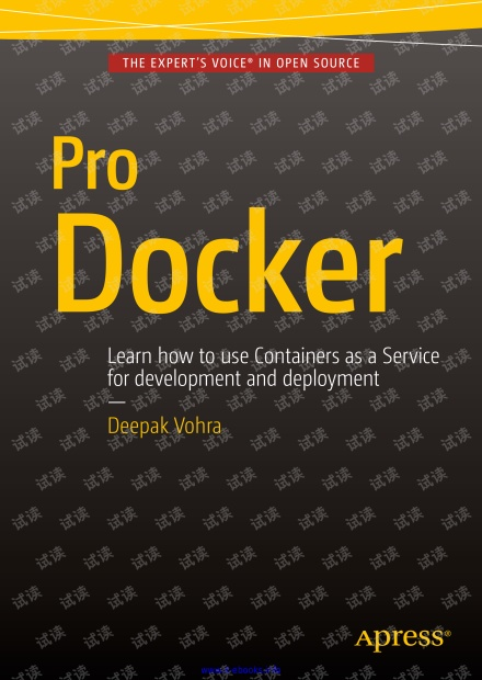Docker.Pro Docker