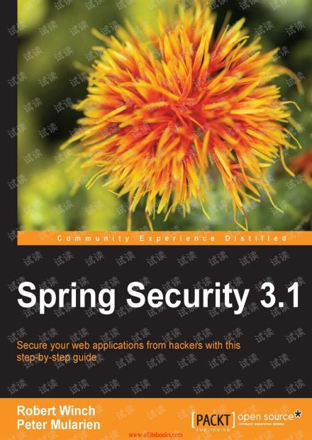 Spring Security 3.1.pdf