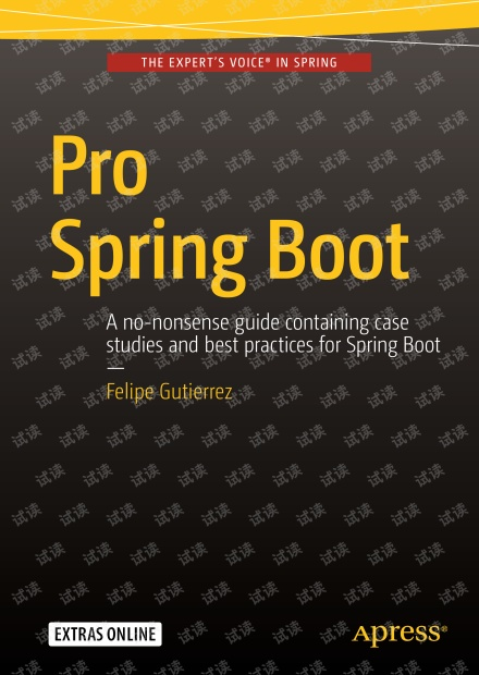 Pro.Spring.Boot.1942270003