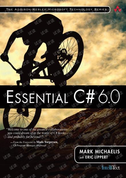 C# 本质论 第5版 C# 6.0