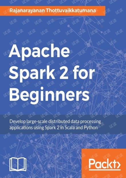 Apache Spark 2 for Beginners [2016]