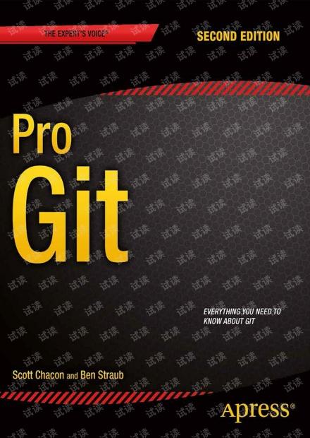 Git中文参考手册.pdf