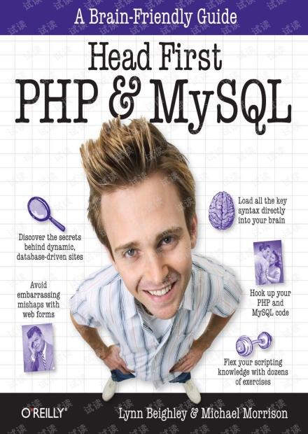 Oreilly.Head.First.PHP.and.MySQL.Dec.2008