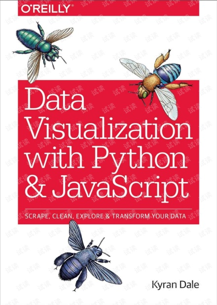 Data Visualization with Python and JavaScript-second-edition