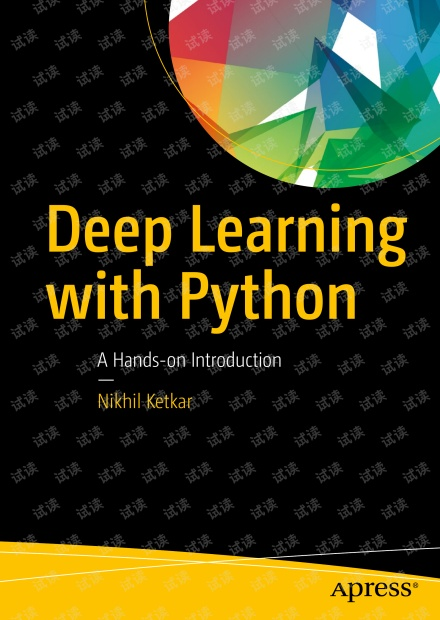 Deep Learning with Python: A Hands-on Introduction