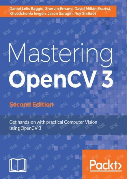 Mastering OpenCV 3 - Second Edition.pdf