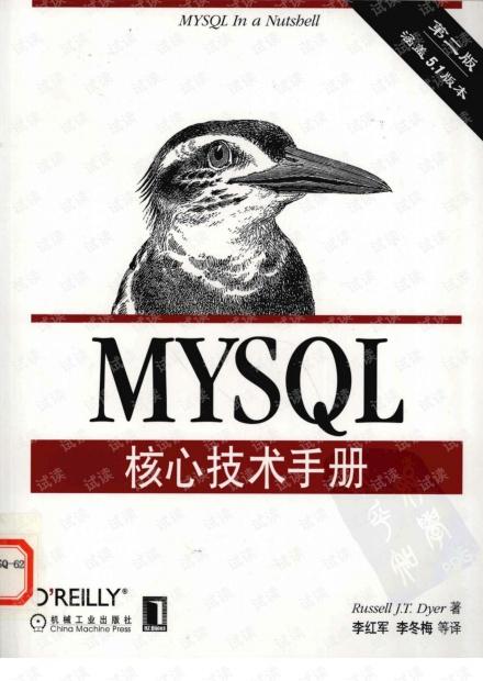 深入理解MySQL核心技术__中文版.pdf