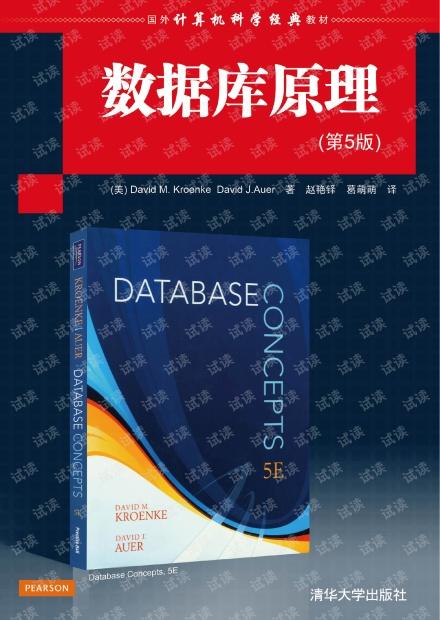 数据库原理(第5版)(样章).pdf