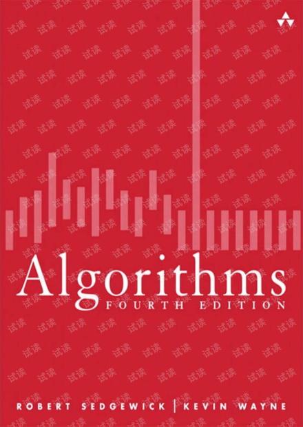 算法导论第四版 英文