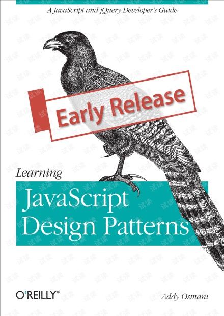 Learning JavaScript Design Patterns - Addy Osmani.pdf